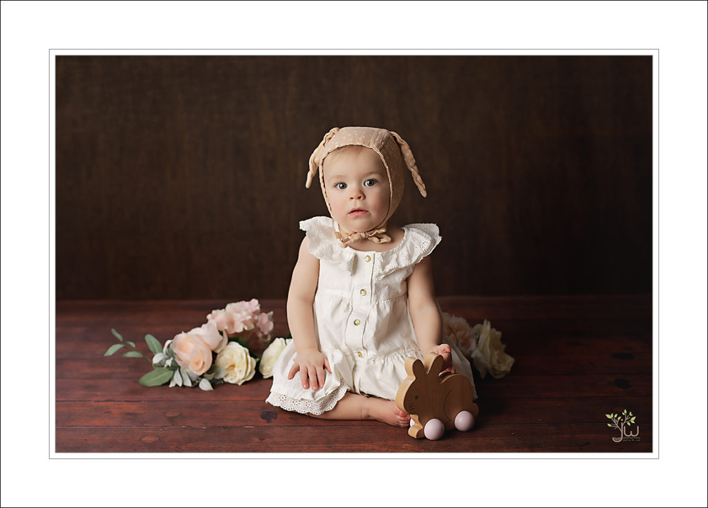 Best Seattle baby photography