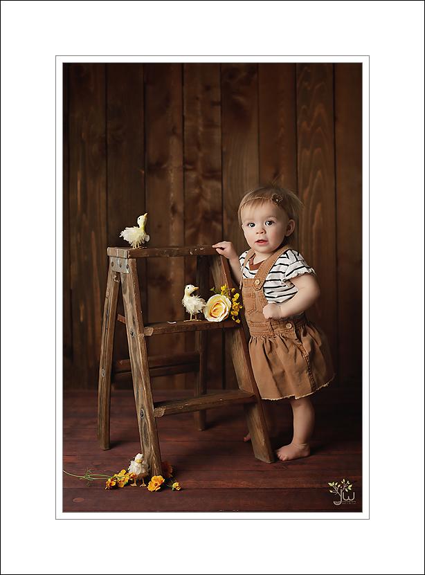 Best Seattle baby photographer