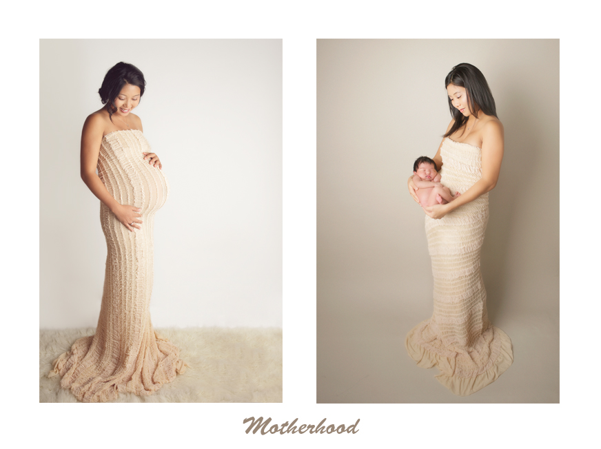 Then and now Then and Now {Newborn Photographer Seattle Tacoma Puyallup}
