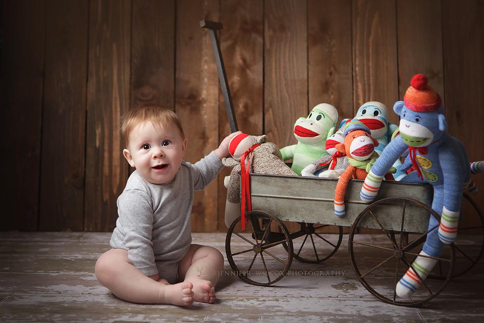 Baby photographer Seattle Tacoma Gig Harbor K And The Award Goes To....