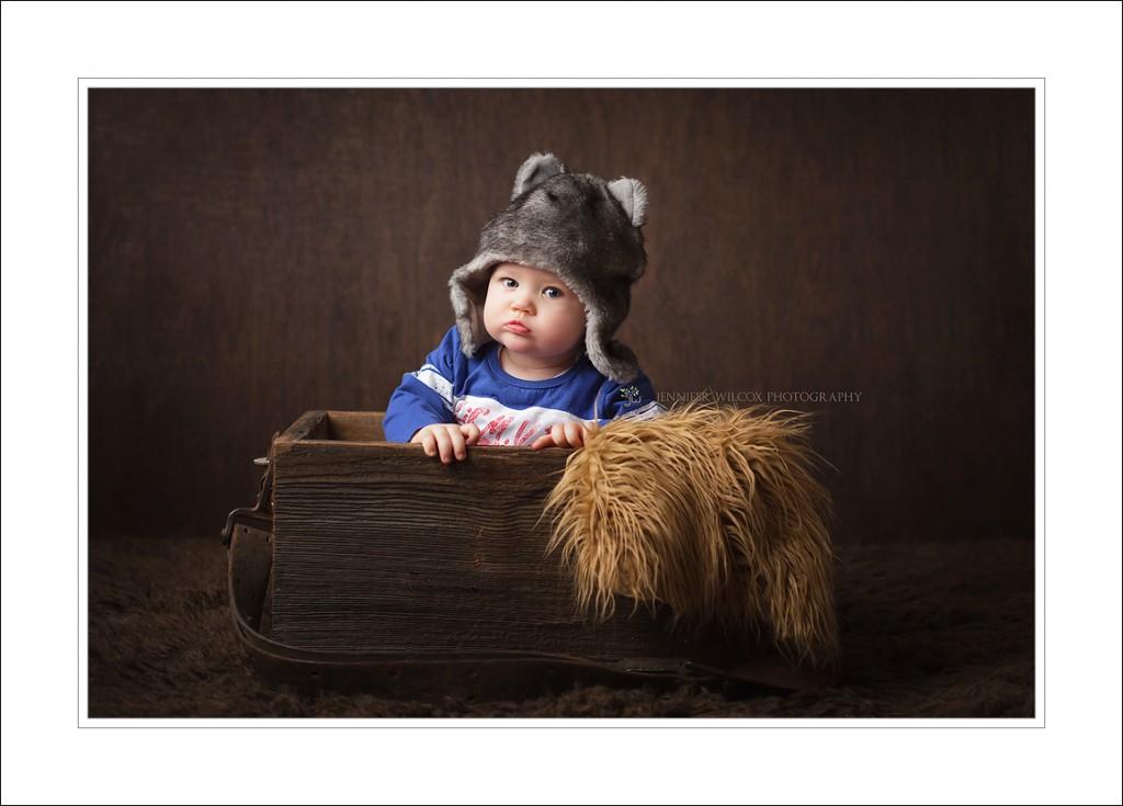baby photographer Seattle Tacoma Gig Harbor Hudson 6 1024x735 Wild Thing
