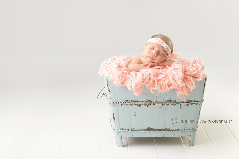Newborn photography photographer seattle tacoma puyallup RL Bundle Of Joy