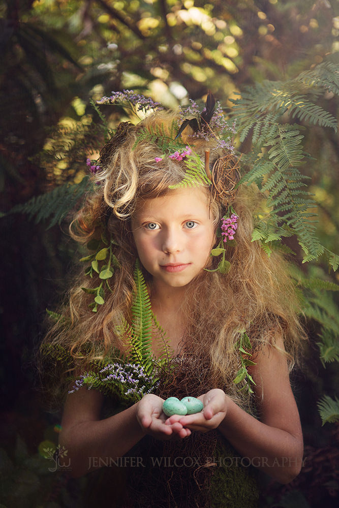 JWP Fairy Image Fairy Child
