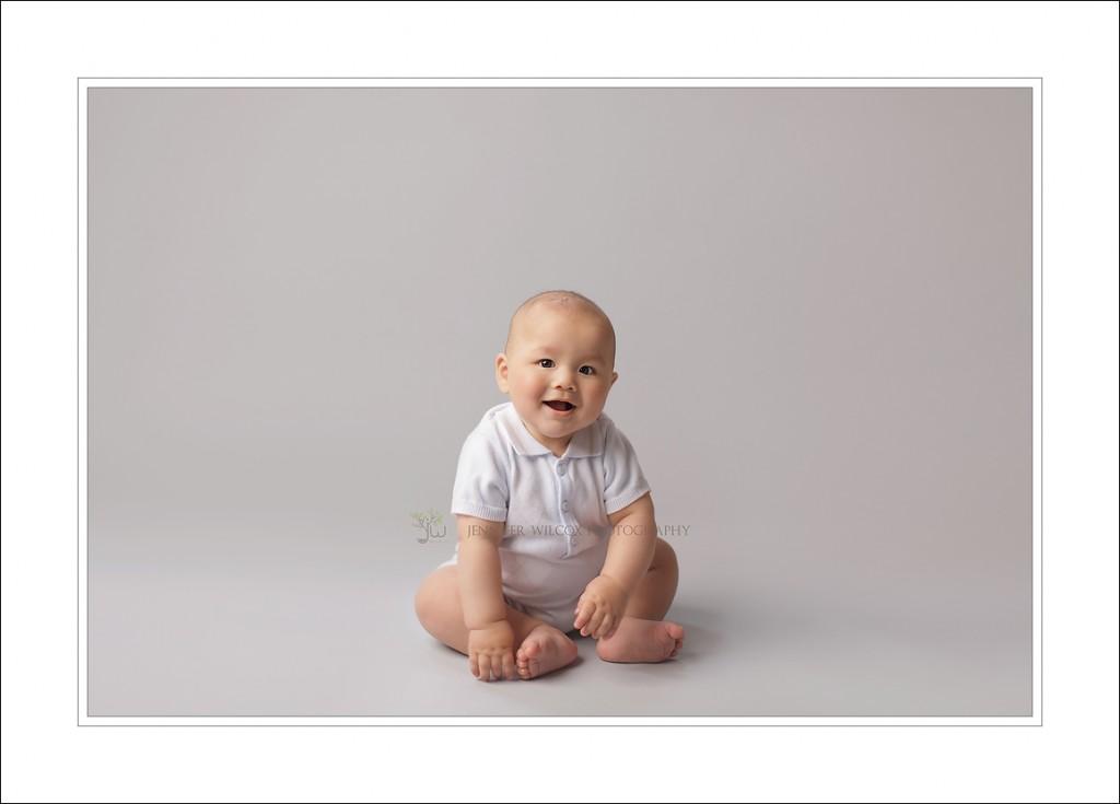 Puyallup Baby Photographer J 6 1024x735 Puyallup Newborn Photographer ~ Cherub