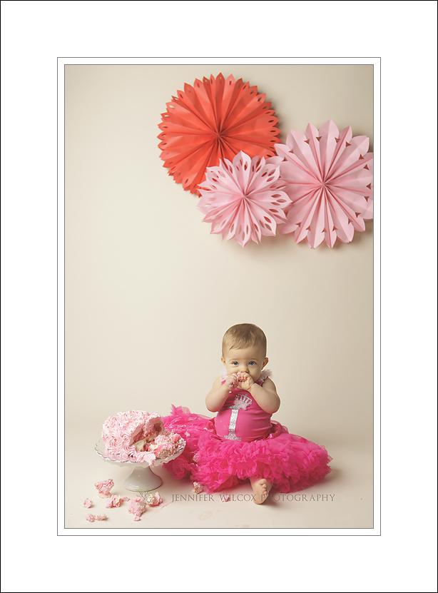 Puyallup Baby photographer  Sugar Babies.emily 7 Puyallup Baby Photographer ~ Pretty In Pink