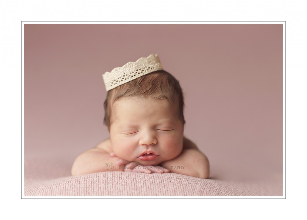 Tacoma Newborn Photographer C 1024x736 Tacoma Newborn Photographer ~ Princess