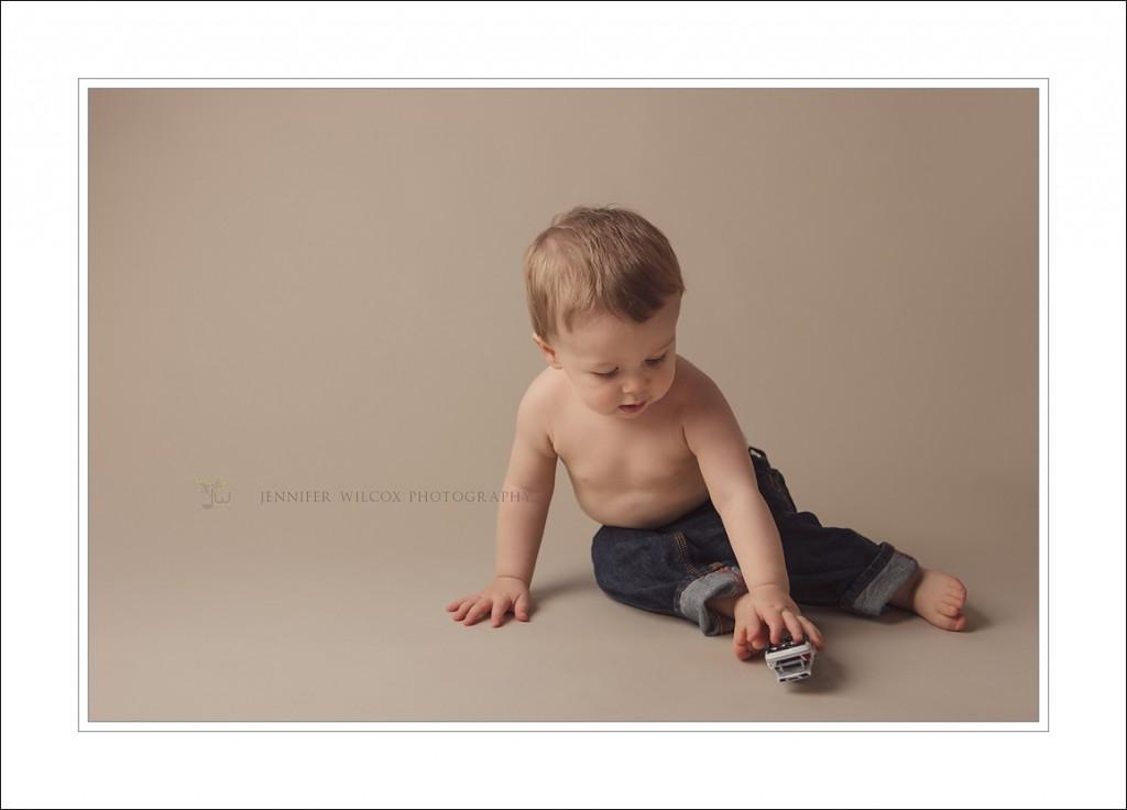 Port Orchard Baby Photographer_Jennifer Wilcox Photography_Cake Smash_Nolan (2)