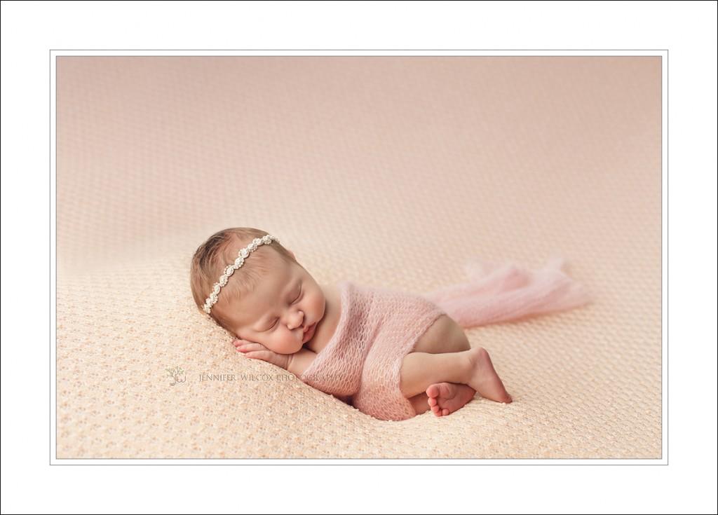 Tacoma Newborn Photographer Jennifer Wilcox Photography_Zoe (3)