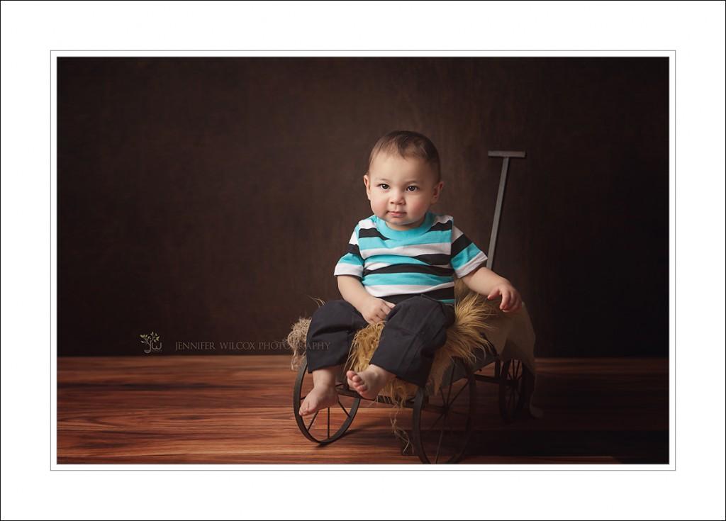 Puyallup Baby Photographer_ Jennifer Wilcox Photography_Koben (2)