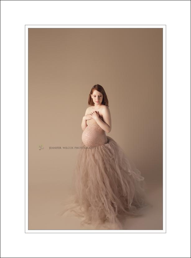 Washington Maternity Photographer Jennifer Wilocox Photography Kjersten 4 Best Maternity Photographer ~ Demur Princess
