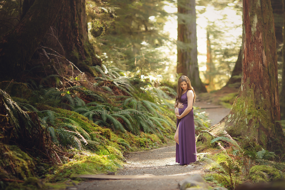 Western Washington Maternity Photographer_Jennifer Wilcox Photography 6