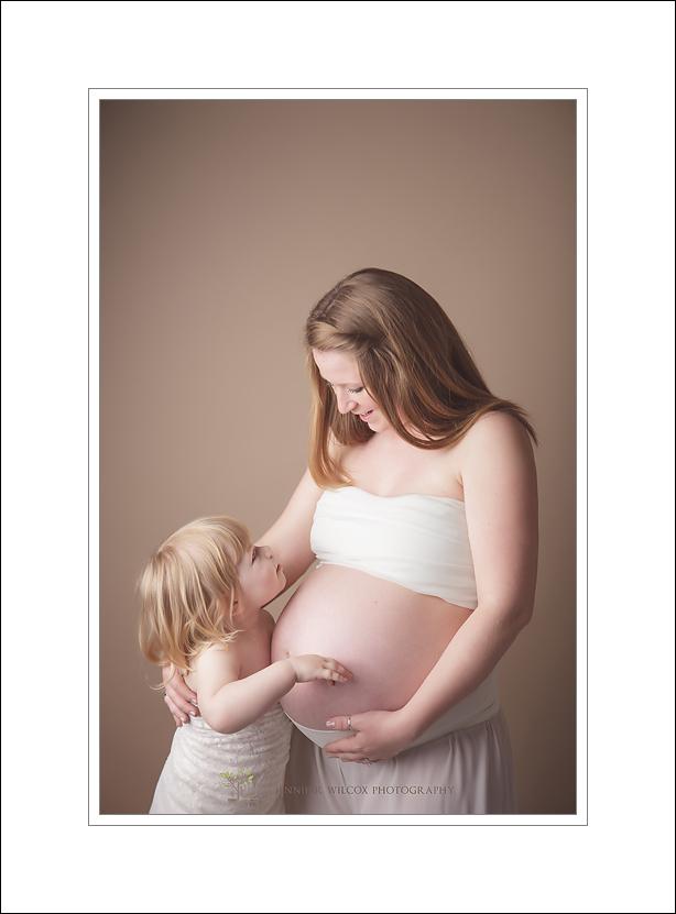 Lake Tapps Maternity Photographer _ Jennifer Wilcox Photography