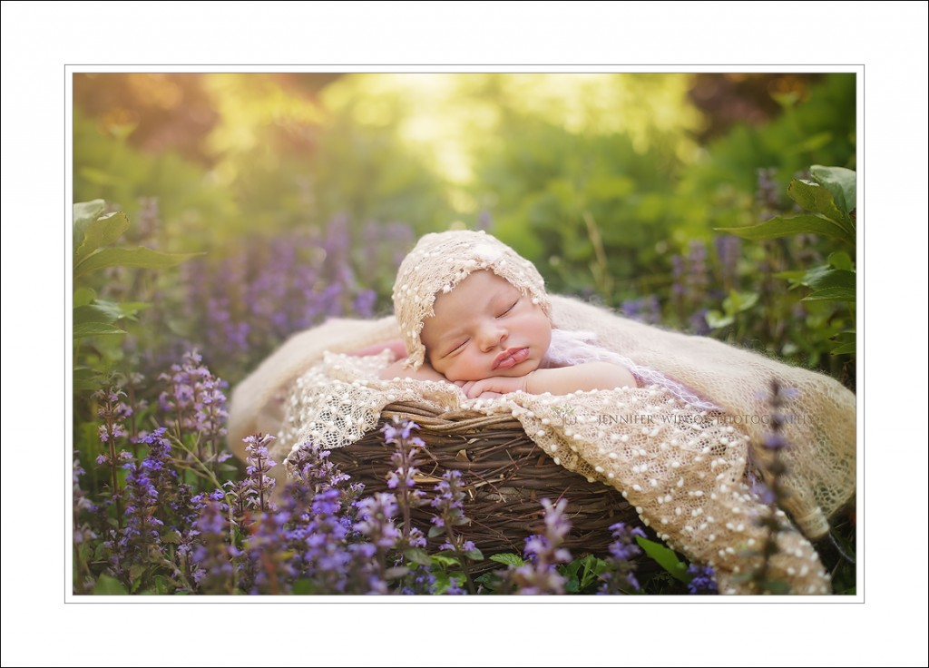 Normandy Park Newborn Photographer_Jennifer Wilcox Photographer_M