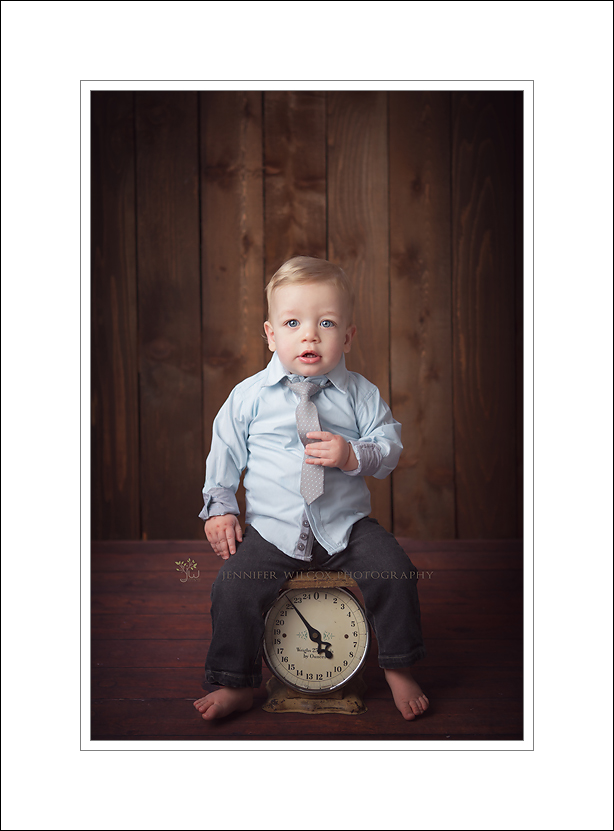 Western Washington Baby Photographer