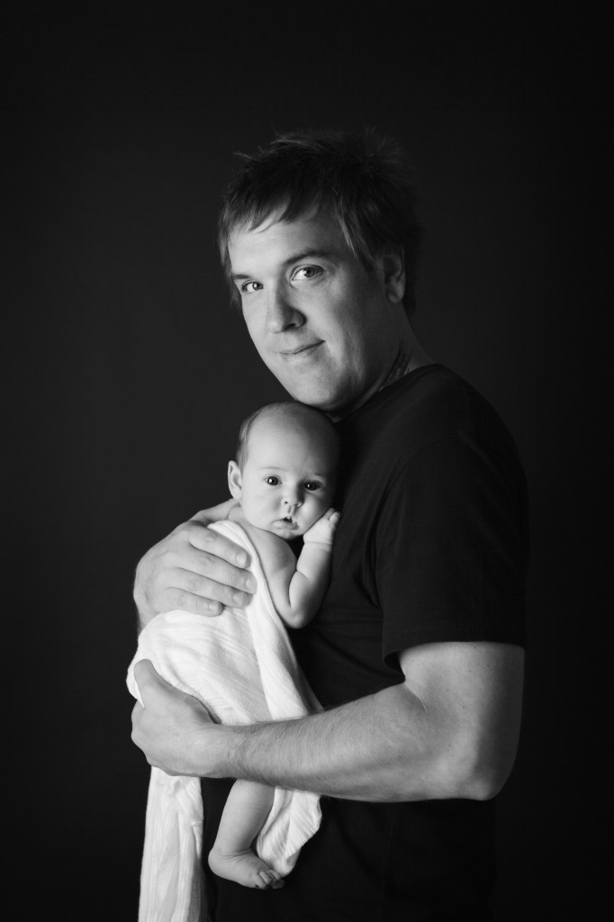 Josslyn with Dad 4b 682x1024 Puyallup Newborn Photographer ~ Daddys Girl