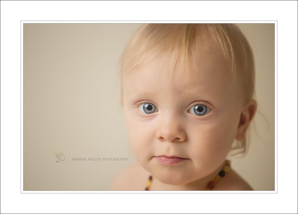 Puyallup Baby Photographer_Jennifer Wilcox Photography_Cake Smash_Leo (3)