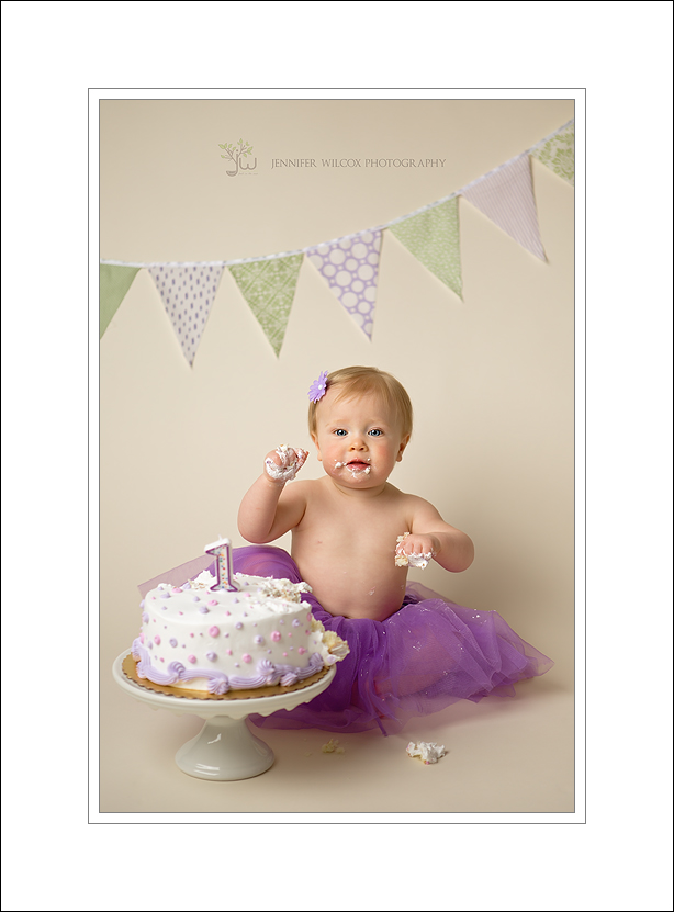 Seattle Baby Photographer  Jennifer Wilcox Photography cake smash adelaide web Cake Smash Photographer ~ Party Time