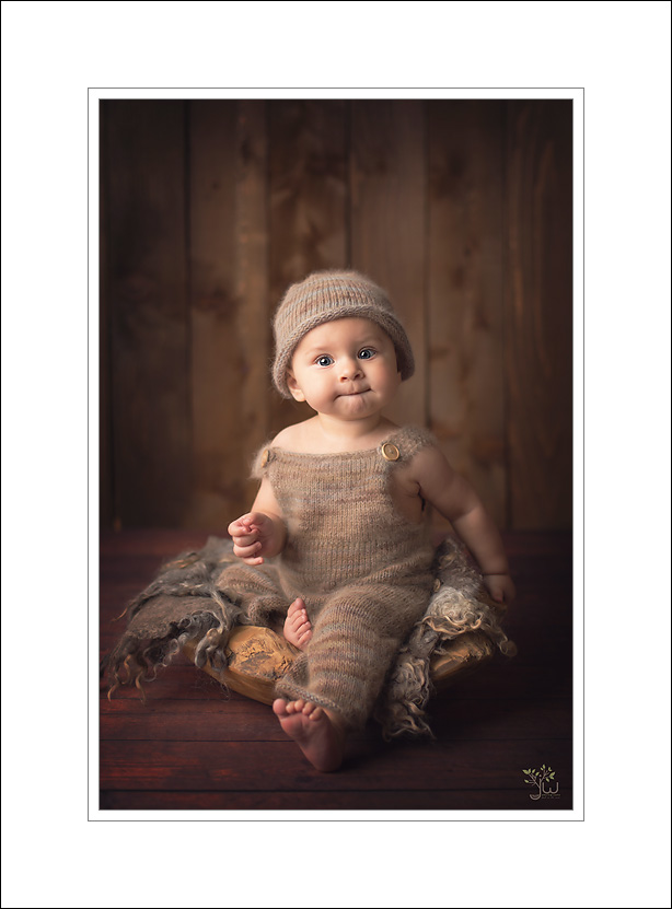 Baby Photographer Jennifer Wilcox Photography Best Newborn Photographer ~ Perfect Pieces