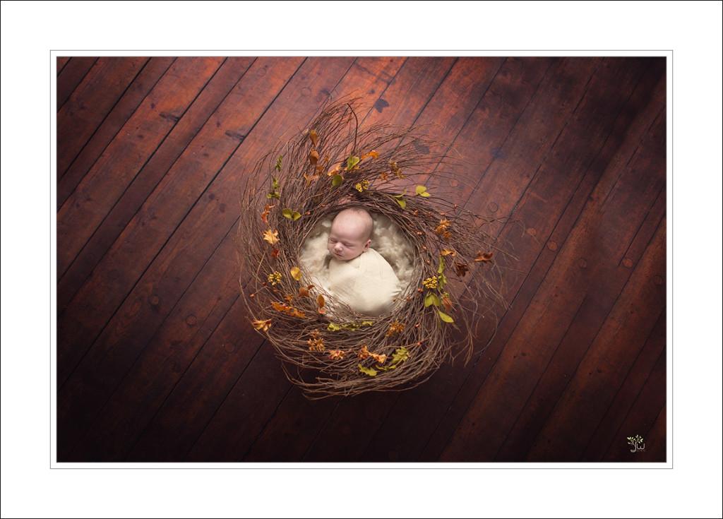 Gig Harbor Newborn Photographer_Jennifer Wilcox Photography_baby