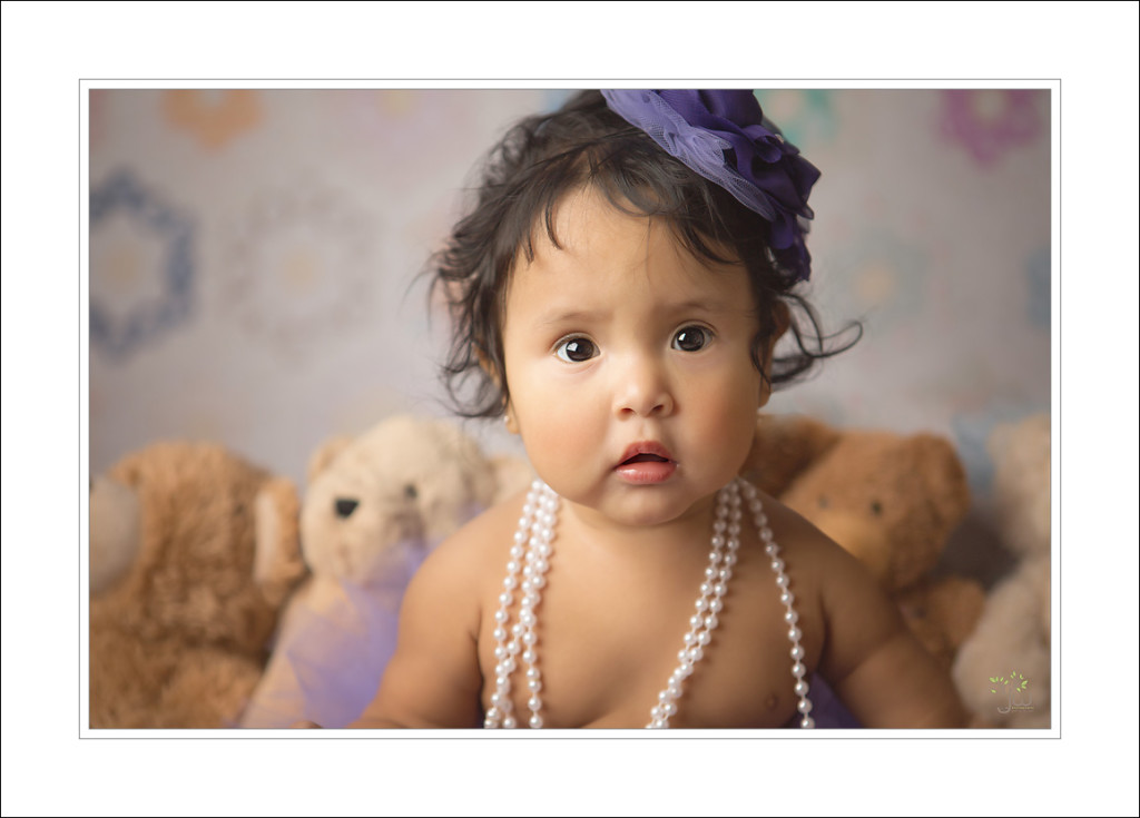 Tacoma Baby Photographer Jennifer Wilcox Photography Baby A 3 1024x735 Tacoma Baby Photographer ~ Pretty In Purple