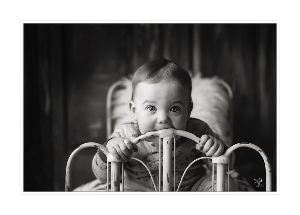 Seattle Baby Photographer_Jennifer Wilcox Photography_Baby Boy Cake Smash (3)