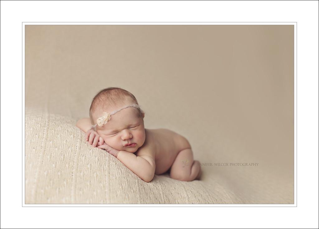 Tacoma Newborn Photographer Jennifer Wilcox Photography_Emersen (4)