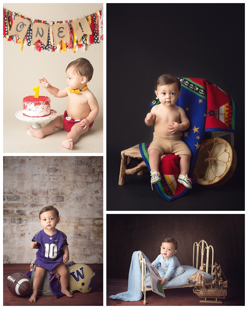 Auburn baby photographer, cake smash, baby pictures,
