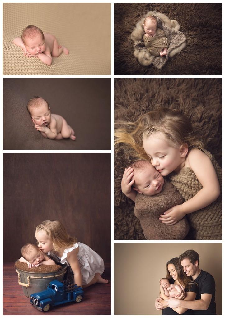 Renton newborn photographer, baby photographer, baby pictures, baby portraits, baby boy