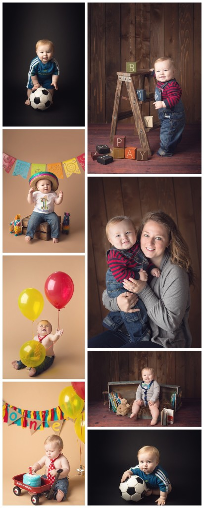 Lake Tapps Baby photographer, Baby photography, Jennifer Wilcox Photography, cake smash session, baby pictures
