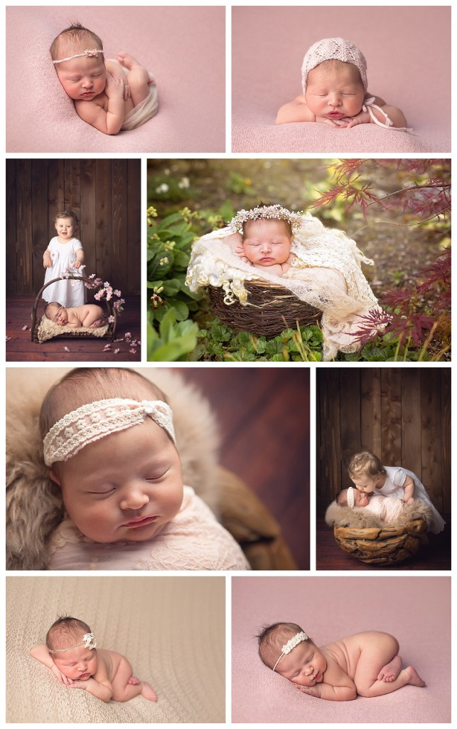 Tacoma Newborn Photographer, Tacoma baby pictures, baby portraits, newborn photos