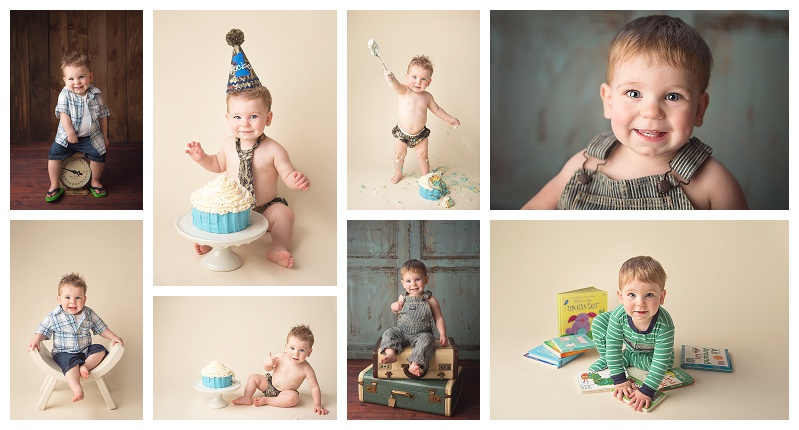 Bonney Lake Baby Photographer Jennifer Wilcox Photography Baby Boy Birthday Portraits baby pictures 8 Bonney Lake Baby Photographer ~ Adorable