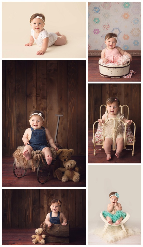 Federal Way Baby Photographer, baby pictures, baby portraits, baby girl