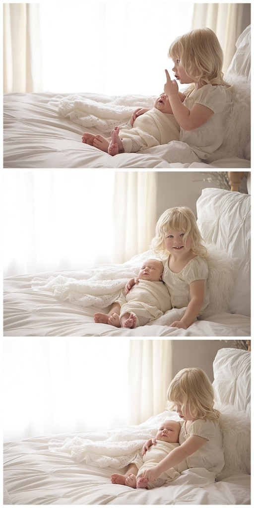 Kent newborn photographer, Kent baby photographer, baby portraits, baby pictures, siblings