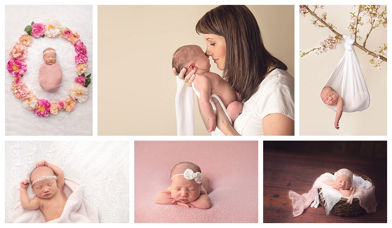 Puyallup Baby Photographer Jennifer Wilcox Photography baby Ivy Puyallup Newborn Photographer ~ The Baby