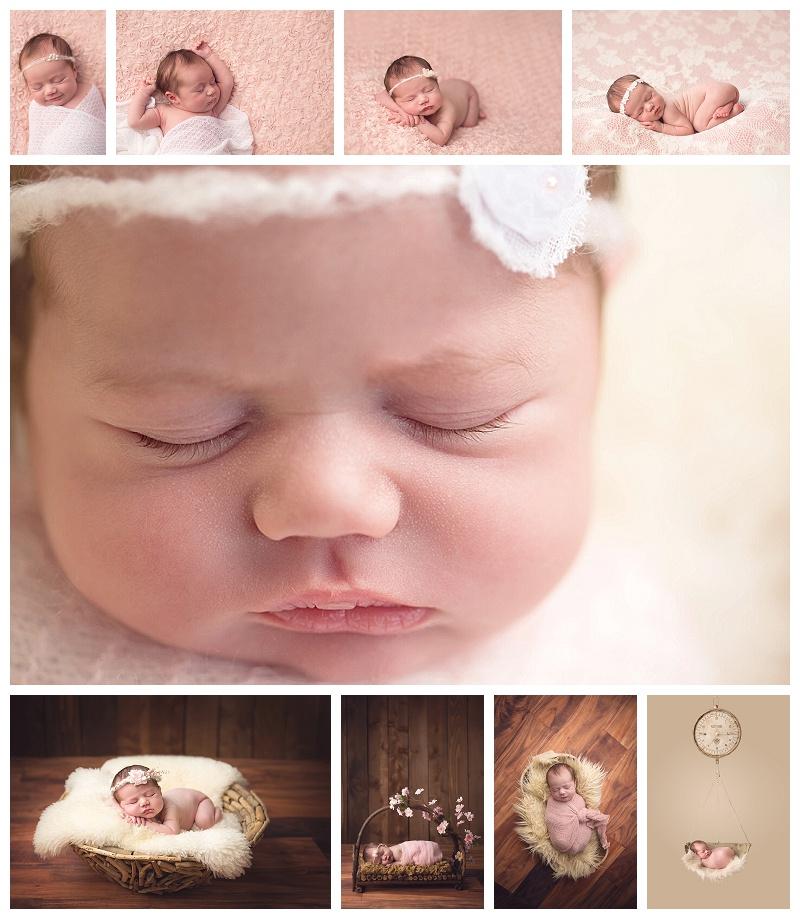 Auburn baby photographer Harlow Auburn Newborn Photographer ~ Harlow