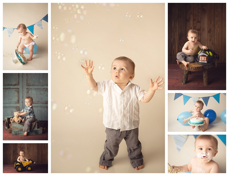baby photographer, baby pictures, cake smash, photographer