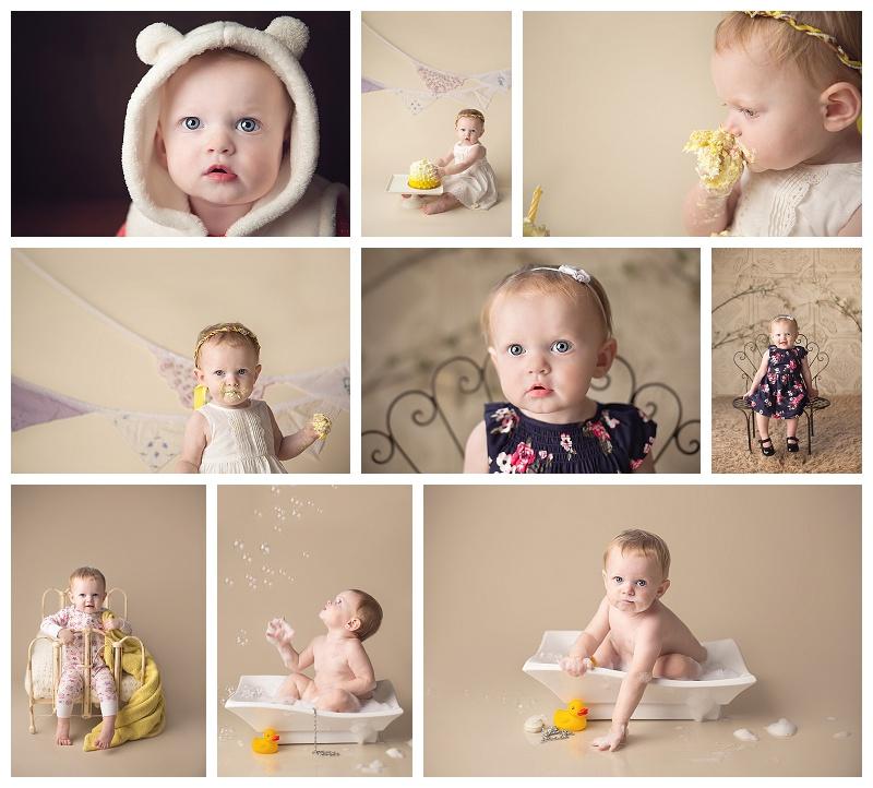 Tacoma Baby Photographer Jennifer Wilcox Photography Maddie Tacoma Baby Photographer ~ Maddie