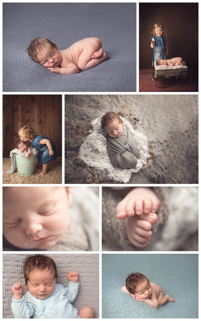 baby pictures, Tacoma, newborn photos, baby