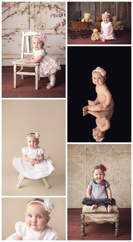 Tacoma, baby, baby pictures, baby portraits, milestones