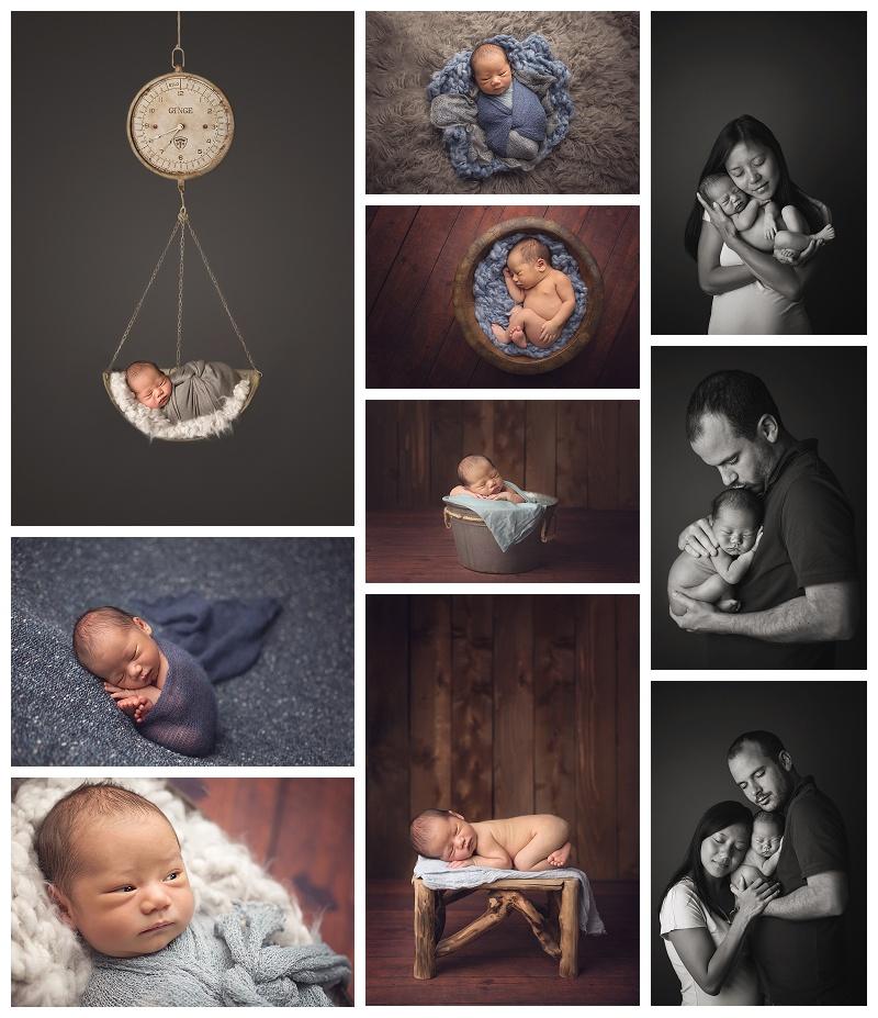 Baby pictures, baby, newborn portraits, Sammamish