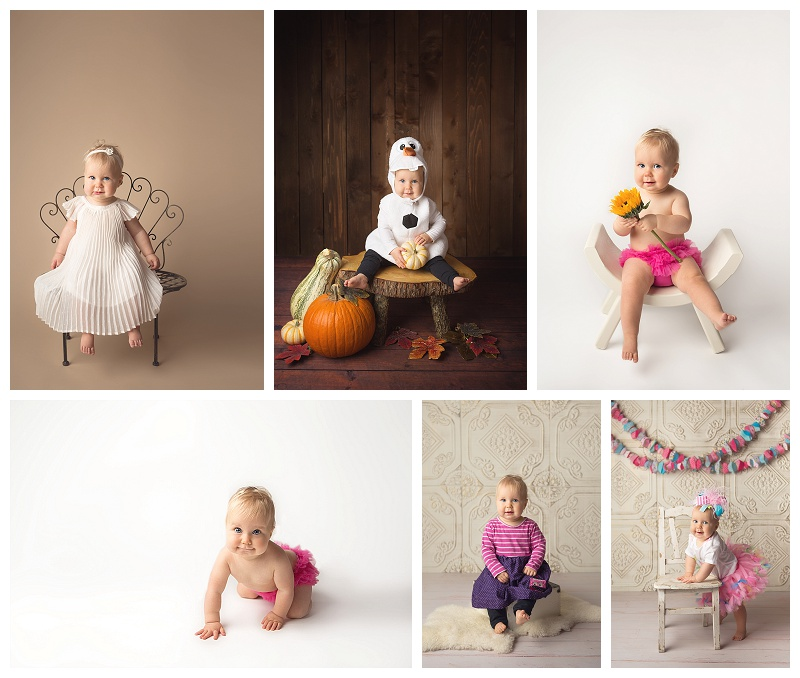 baby, baby pictures, baby portraits, birthday pictures, cake smash, Tacoma, photography, photographer