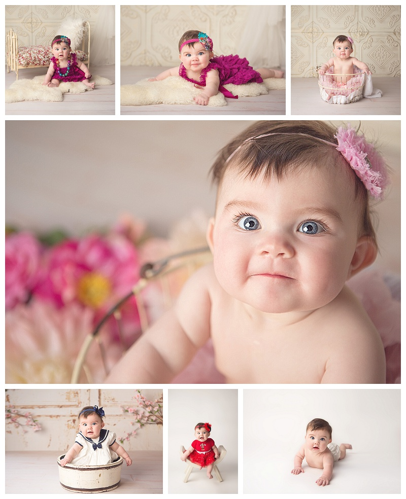 Dupont, baby pictures, baby, milestone, pictures