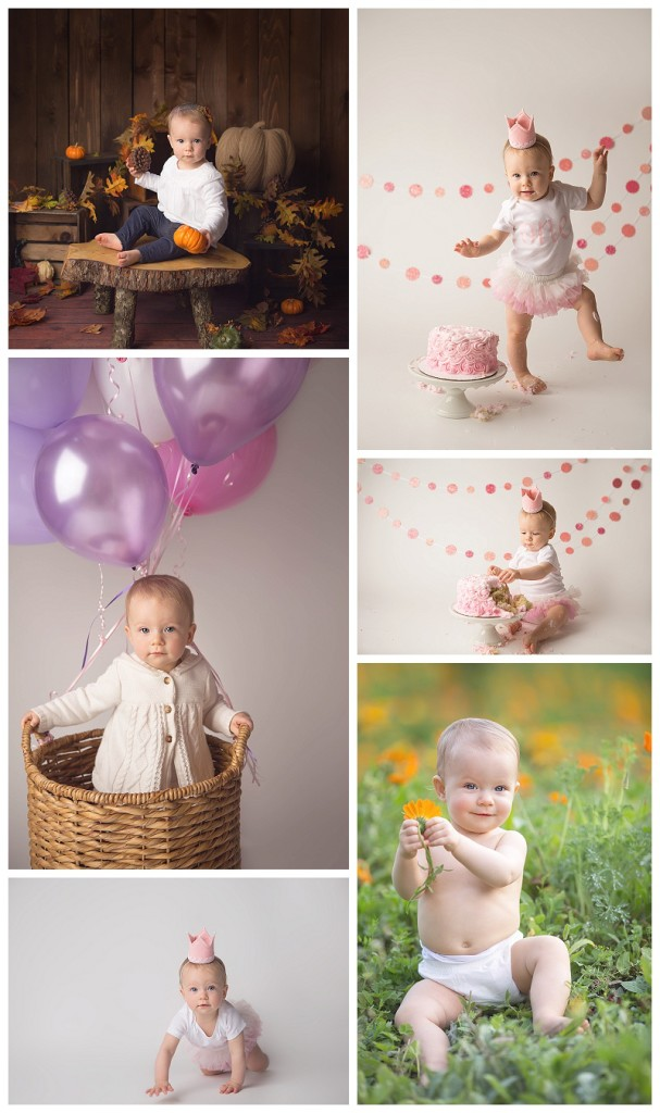 Gig Harbor, photographer, baby pictures, cake smash