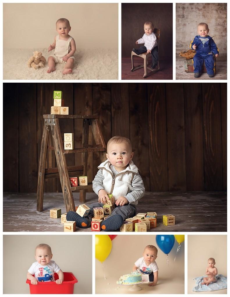 baby, photographer, photography, Lakewood, Cake smash, birthday
