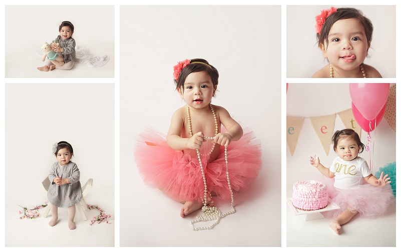 Seattle, Photographer, Photography, cake smash, baby, pictures