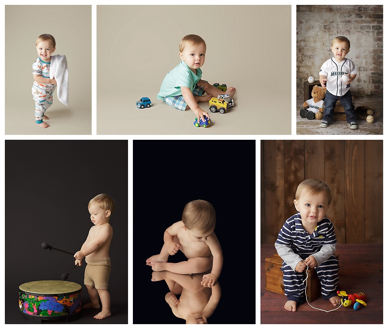 baby, baby pictures, birthday, milestone, photography