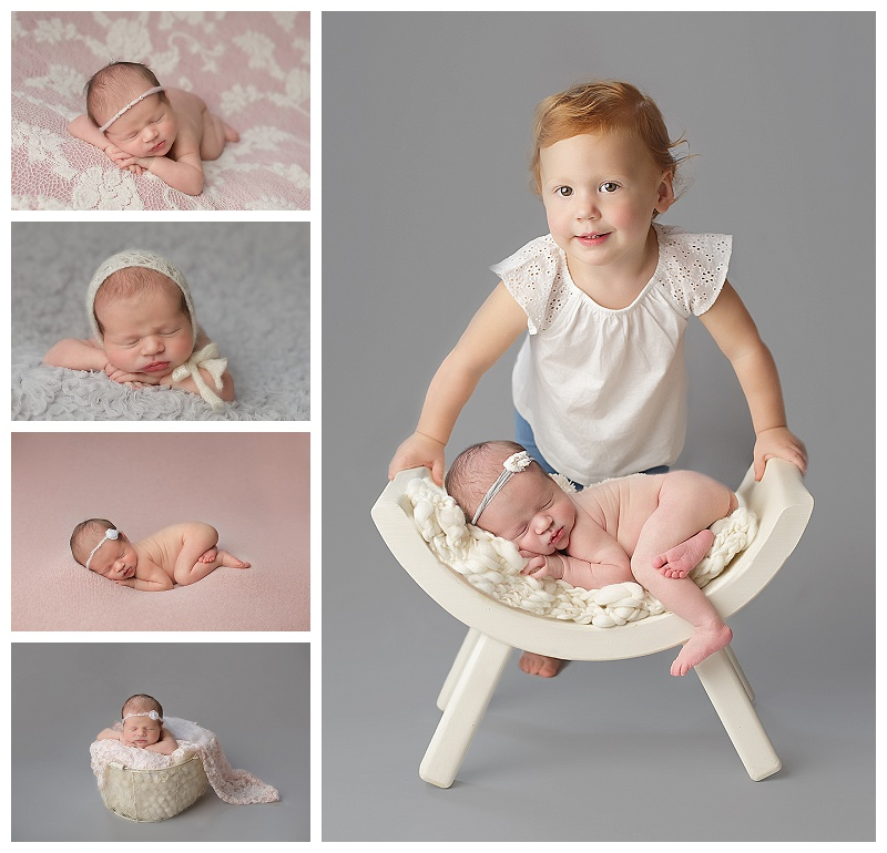 Lakewood Newborn Photographer