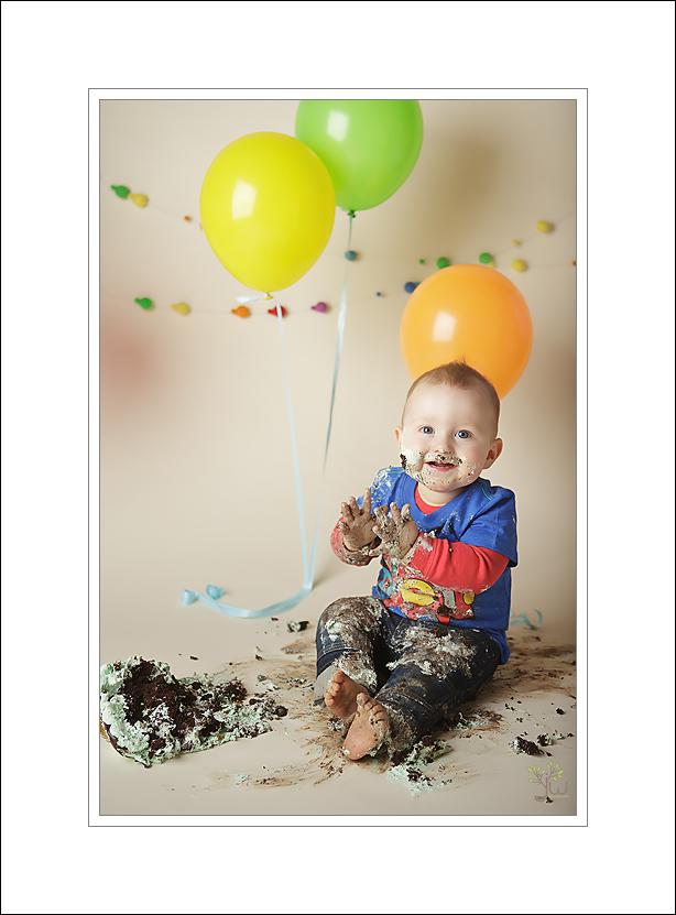 Baby portriats