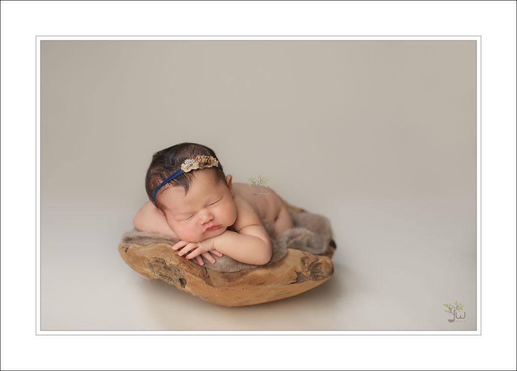 Auburn newborn photographer