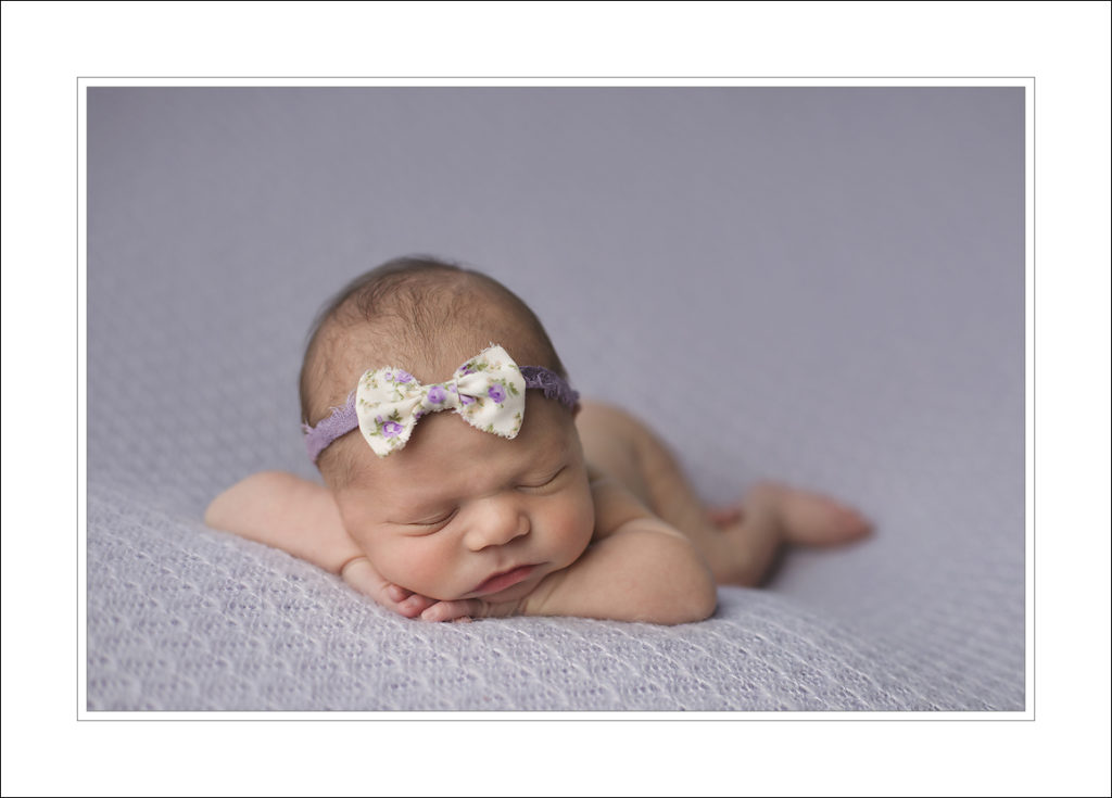 Edgewood newborn photographer